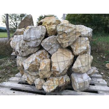 Sziklakerti kövek