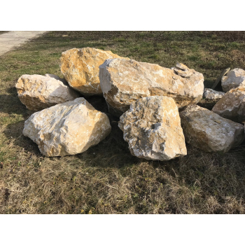Mészkő szikla